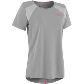 Kari Traa Toril t-shirt Dames grijs